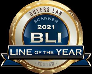 Kodak Alaris Claims BLI 2021 Scanner Line of the Year Award from Keypoint Intelligence