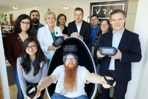 How VR technology can provide a new sustainable path for business