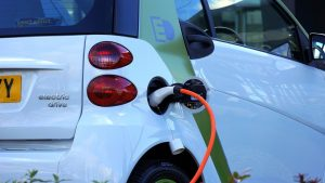 UK smart charging firm hopes to break down barriers to electric vehicle adoption