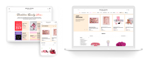 Astound Commerce uses partnership palette to drive digital makeover for Revolution Beauty to create enhanced online experiences