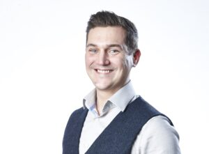 Intoware Strengthens Its Senior Management Team With New Appointment