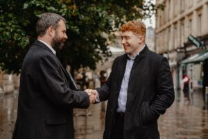 22-year-old Scottish CEO secures major business deal to become one of the leading IT providers in Scotland