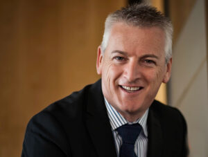 North Bolsters Senior Leadership Team With High Profile Coo Appointment