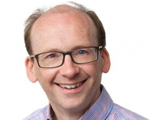 Paul Marshall:  Saving lives and accelerating the telehealth revolution