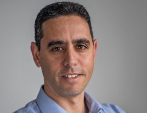 Pini Mandel: Putting the 'AI' in retail: Why UK shoppers should expect to see dynamic pricing tech in groceries very soon