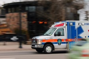 iland powers Ambulance Amsterdam's move to the cloud