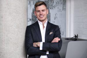 Tech Entrepreneur Urges Businesses to Prepare for Post-COVID World