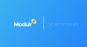 Bitstocks sees bumper surge in transaction volumes, powered by Modulr