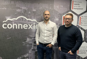 Connexin partners with UKBlackTech to support diversity in Yorkshire
