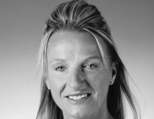 Julie James: How businesses can level up their data security game.