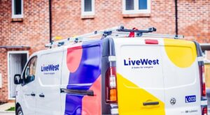 Livewest Chooses Visiontrack For Video Telematics Roll-Out To Target Road Safety And Insurance Benefits