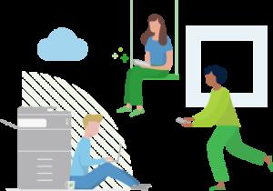 PaperCut unveils its new cloud-native print management platform to channel partners