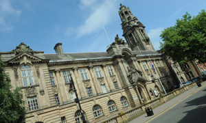 Walsall Council appoints Agilisys as CRM implementation partner
