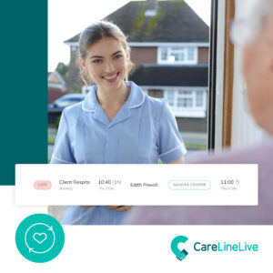 Delta Care Adopts CareLineLive, the All-In-One Homecare Management Platform, to Increase Efficiency and Capacity