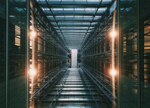 Alex MacPherson: Digital twins meet supply chains