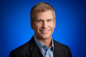 IRI announces Google executive Kirk Perry as next President and CEO