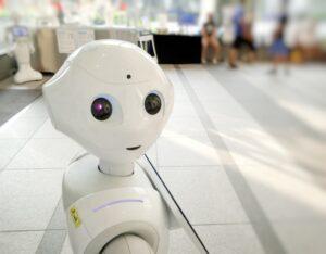 James Walker: Understanding the lesser known benefits of AI