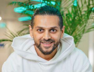 Open Finance Partnership Platform mmob Appoints Irfan Khan CEO