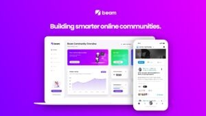 Tech Startup Beam.gg Gamifies the Online Community Experience