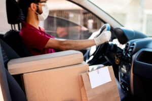 DIY delivery can drive up restaurant profitability by 30%