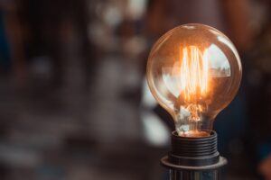 Turning the lights on with low-code: how to connect utility providers and customers