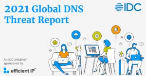 DNS attacks rise in the UK, 91% of organisations surveyed have experienced an attack with an average cost of £530,000