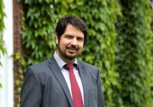 Dr Dionysios Demetis: The path to technological sensibility