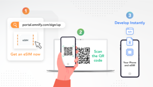 EMnify launches eSIM for developers, kick-starting end-to-end IoT CPaaS development in minutes – instead of days
