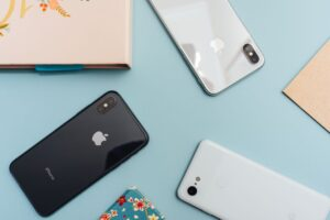 What impact will iOS 15 have on the mobile phone industry?