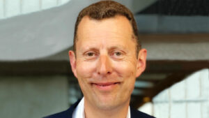 Martin Fincham appointed as chairperson at innovation scale-up Wazoku