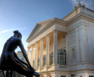 Nutanix Enables UK's Royal Opera House to Take Full Advantage of the Cloud