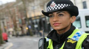 How South Wales Police are among those transforming law enforcement by using digital transformation to protect people