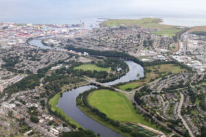 Neos Networks midway through full-fibre network project in Aberdeenshire, bringing further 71 public sector sites online