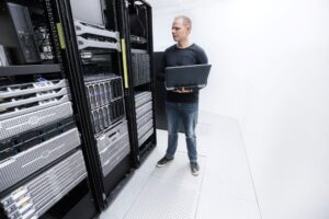 What Kind Of Networking Switch Best Suits Your Needs?
