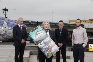 Translink launches employee engagement app in partnership with Thrive.App