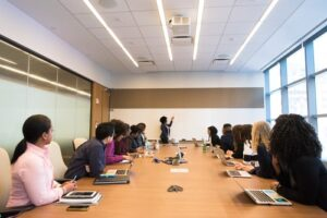 Bringing Healthcare Organisations' Boards into the 21st century