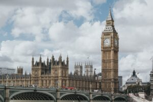 Why Are Tech Entrepreneurs Immigrating to London?