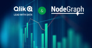 Qlik Acquires NodeGraph To Enhance End-to-End Analytics Data Pipelines With Interactive Data Lineage and Drive 'Explainable BI'