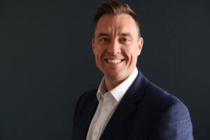Nutanix Appoints Adam Tarbox as Vice President of EMEA Channel Sales