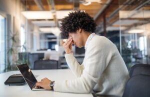 Stress and Work Challenges Keep Half of Cyber Security Professionals Up at Night, CIISec Survey Finds