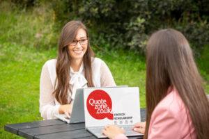 Fintech scholarship in hunt for Welsh talent