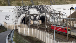 Colt and Getlink sign exclusive agreement to install and operate a new fibre optic network through the Channel Tunnel