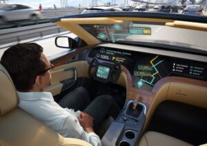 HERE powers vast majority of new car models launching at IAA MobilityMunich