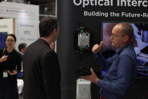 STL launches Optical Connectivity solutions for ubiquitous broadband coverage in the UK