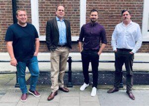 Pioneering askporter chosen to join Tech Nation's elite AI programme