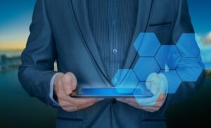 Achieving a competitive advantage with cloud-based tech