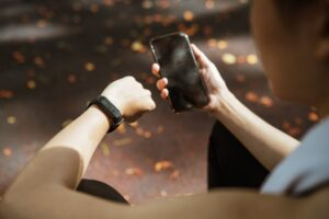 1 in 3 Brits use fitness devices: how to make sure your data is secure?