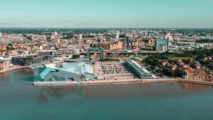 Hull broadband monopoly to end with launch of new Full Fibre network