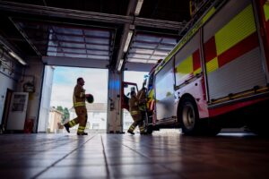Mid and West Wales Fire and Rescue Service picks cloud platform to increase compliance and deliver more efficient services