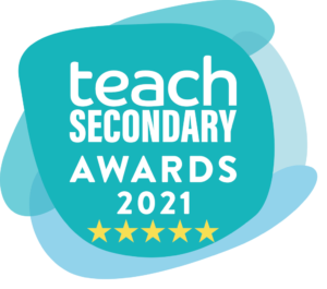 IRIS Software Group wins Teach Secondary Award for supporting schools during COVID-19